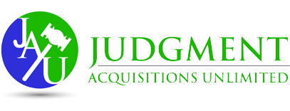 Judgment Acquisitions